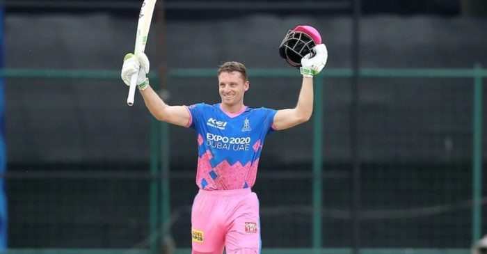 IPL 2021: Rajasthan Royals name Jos Buttler's replacement for the remaining season