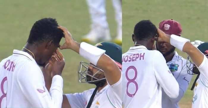WI vs PAK: Mohammad Rizwan wins heart with his remarkable 'Spirit of Cricket' gesture during the second Test