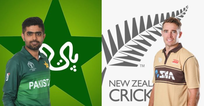 PCB announces the fixtures of Pakistan vs New Zealand white ball series