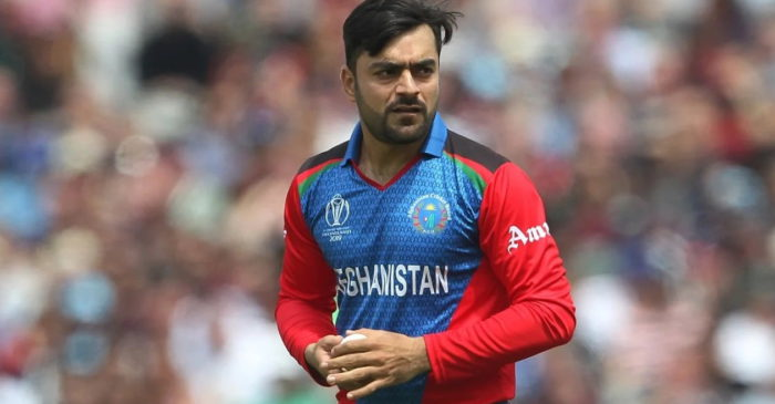 Rashid Khan appeals to 'world leaders' as violence escalates in Afghanistan
