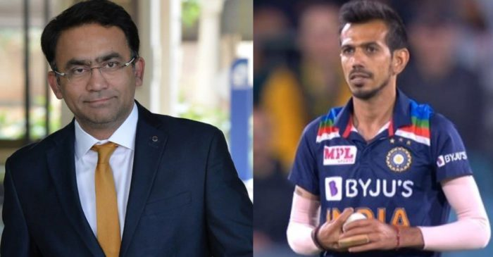 Saba Karim reveals his India squad for T20 World Cup 2021; no place for Yuzvendra Chahal