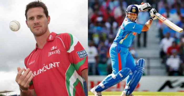 Shaun Tait reveals his all-time ODI XI; picks four Indian players