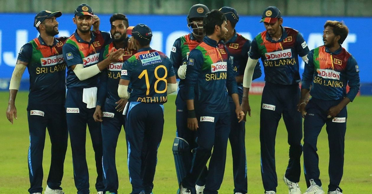 Sri Lanka Cricket announces squad for upcoming ODI and T20I series against South Africa