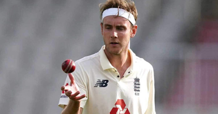 ENG vs IND 2021: Another pace bowler added to the England squad as cover for injured Stuart Broad
