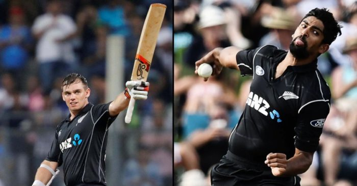 New Zealand announces their ODI and T20I squads for Bangladesh & Pakistan tours