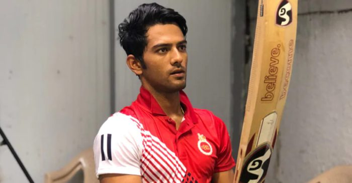 Unmukt Chand moves to USA; signs a multi-year deal with Major League Cricket