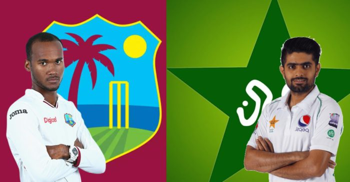 West Indies vs Pakistan 2021, 1st Test: Preview – Pitch report, Probable XI and Head to Head record