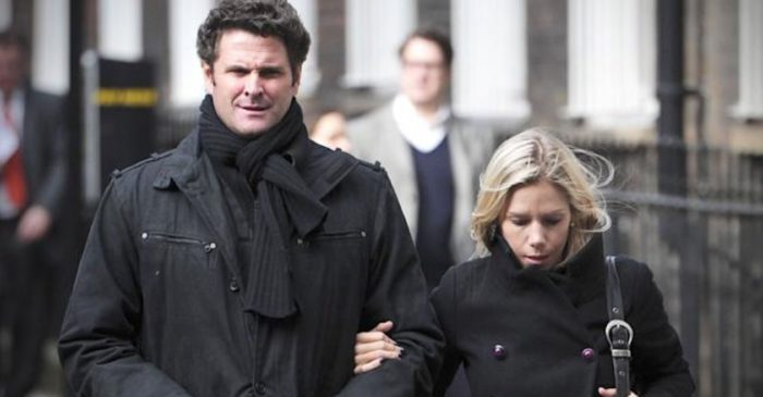 Chris Cairns' wife Melanie opens up about her husband's health condition