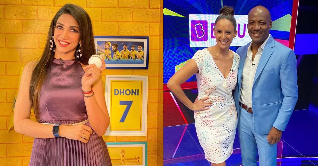 IPL 2021 UAE leg: Star Sports announces the full list of anchors and TV presenters; Mayanti Langer misses out