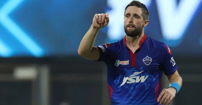 IPL 2021: Delhi Capitals announce Chris Woakes' replacement for the remainder of the season