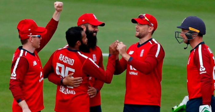 ECB announces England squad for the ICC Men's T20 World Cup 2021