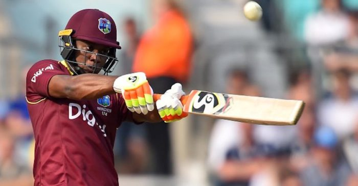 IPL 2021: Rajasthan Royals sign Evin Lewis and Oshane Thomas as replacement players