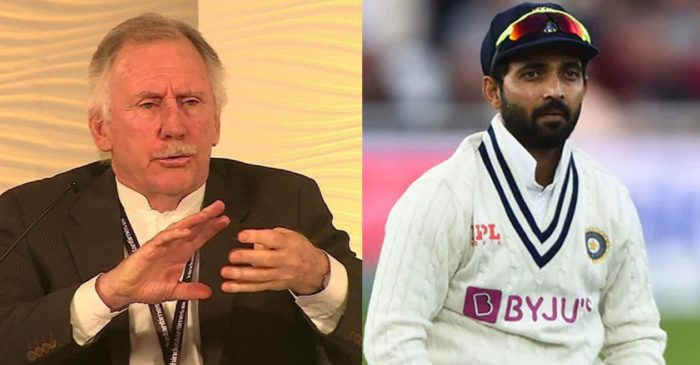 Ian Chappell picks 3 replacements for Ajinkya Rahane at No. 5; suggests new vice-captain of Team India