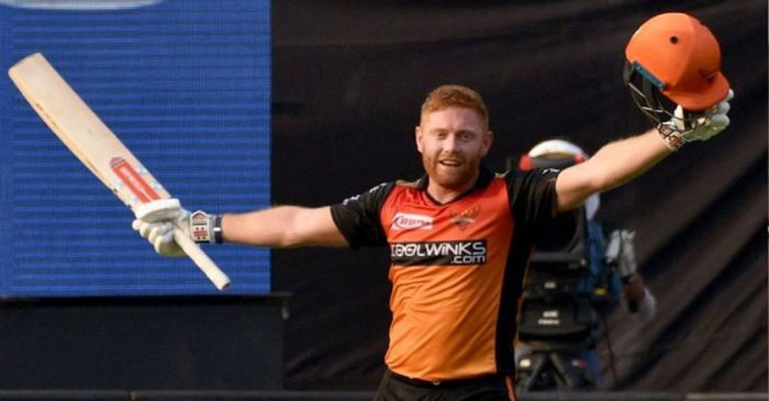 IPL 2021: SRH announces Jonny Bairstow's replacement for the remaining season
