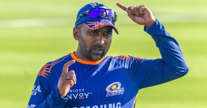 Sri Lanka Cricket appoints Mahela Jayawardene as a consultant for the first round of T20 World Cup 2021