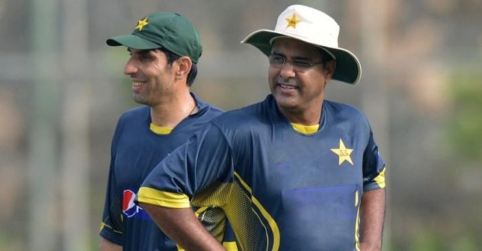 Misbah-ul-Haq, Waqar Younis resign from Pakistan coaching roles; replacements announced