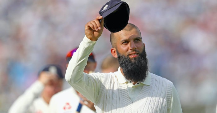 England all-rounder Moeen Ali announces retirement from Test cricket