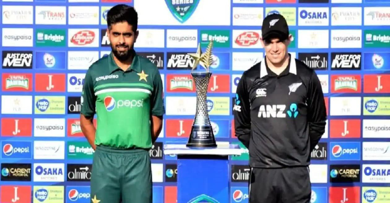 Pakistan vs New Zealand 2021, 1st ODI: Preview – Pitch Report, Playing Combination & Match Prediction