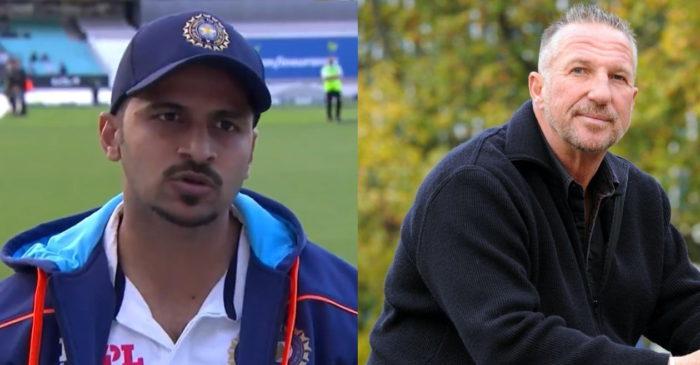 ENG vs IND: Shardul Thakur opens up after breaking Ian Botham's record in Oval Test
