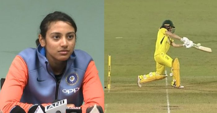 AUSW vs INDW: Smriti Mandhana shares her opinion on the controversy around no-ball in the final over