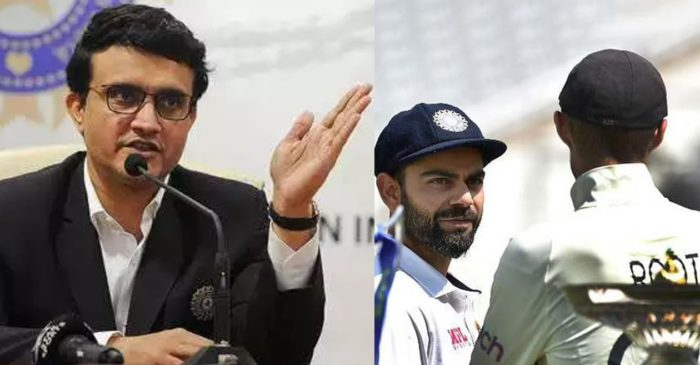 ENG vs IND: Sourav Ganguly reveals the real reason that led to the cancellation of Manchester Test