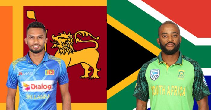 Sri Lanka vs South Africa 2021: Fixtures, Match Timings, Squads, Broadcast & Live Streaming Details