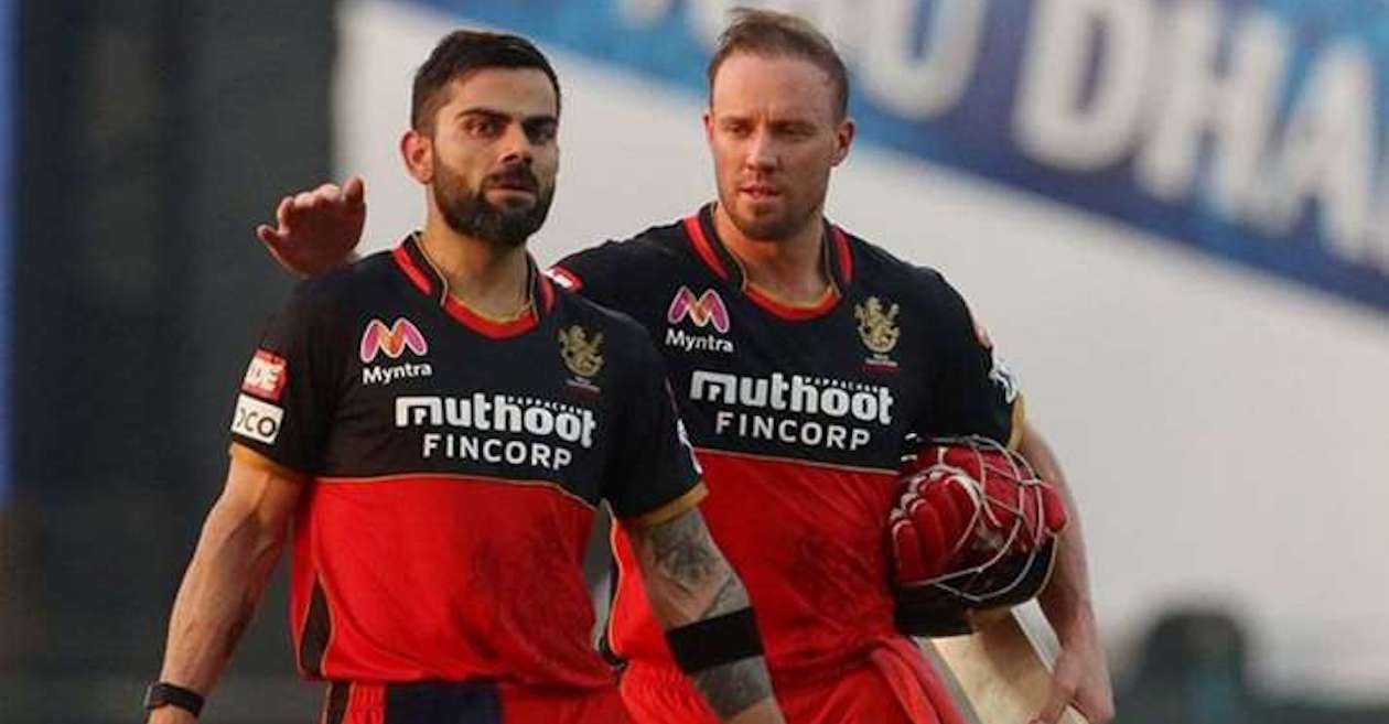 Virat Kohli to step down from RCB captaincy after IPL 2021