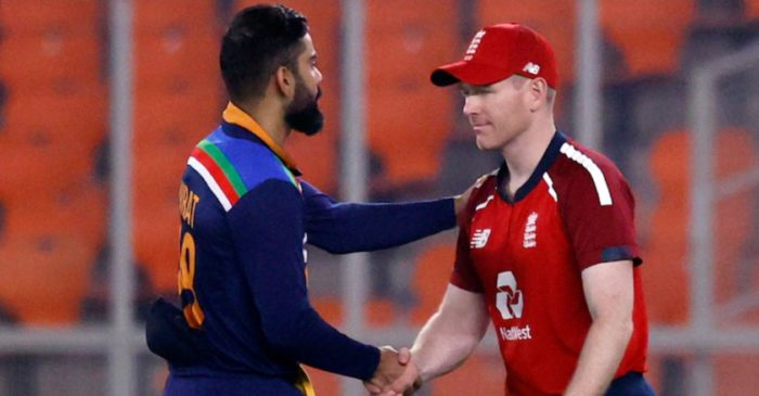ECB announces fixtures for next season; India to return for T20I and ODI series