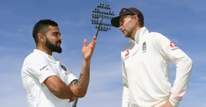 Fifth Test between England and India cancelled over Covid-19 outbreak fears