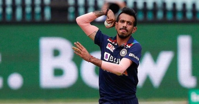 India chief selector reveals the reason behind Yuzvendra Chahal's exclusion from the T20 World Cup squad