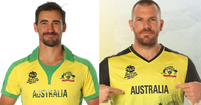 T20 World Cup 2021: Reason why Australia will wear two jerseys in the tournament