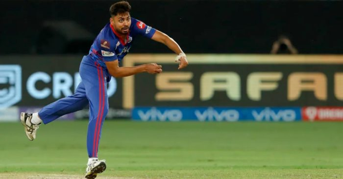 Avesh Khan set to join Team India as net bowler for T20 World Cup 2021: Reports
