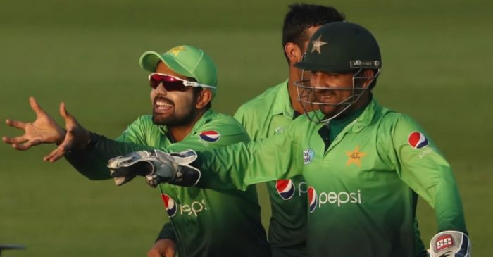 Pakistan announces changes in their squad for ICC Men's T20 World Cup 2021