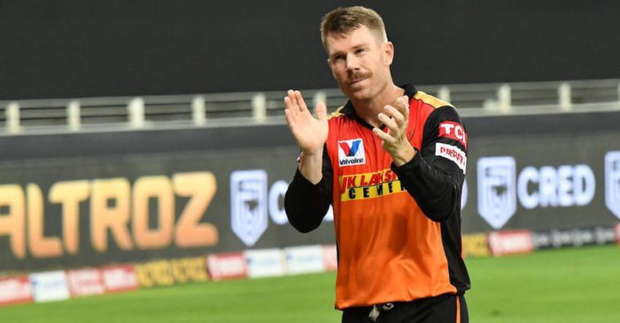 IPL 2021: David Warner bids farewell to Sunrisers Hyderabad with a heartfelt message for his fans