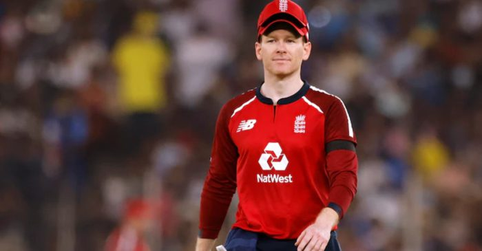 England skipper Eoin Morgan ready to sacrifice himself from playing XI in a bid for T20 World Cup glory