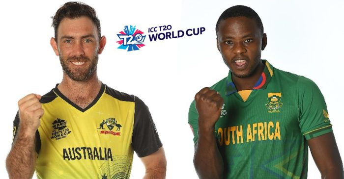 T20 World Cup 2021: Australia vs South Africa – Pitch Report, Probable XI and Match Prediction