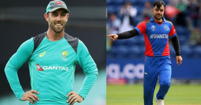Glenn Maxwell names five players he will have in his T20 World Cup side