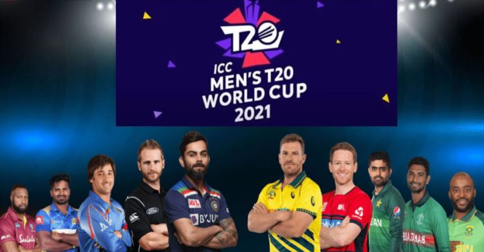 T20 World Cup 2021: ICC releases the full schedule for warm-up matches