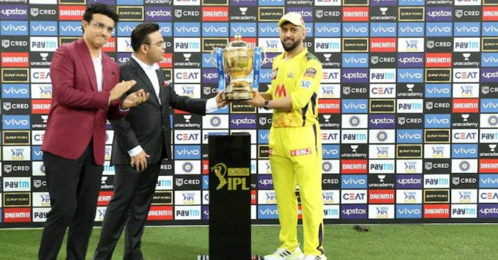 From Orange Cap to Emerging Player: Here's the full list of award winners in IPL 2021