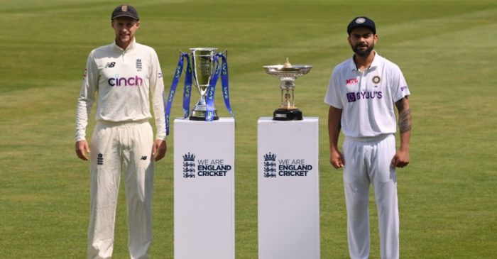 ECB releases the revised schedule of India's tour to England 2022