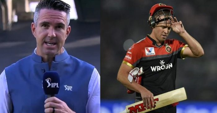 Kevin Pietersen reflects on out-of-form AB de Villiers in the UAE leg of IPL 2021