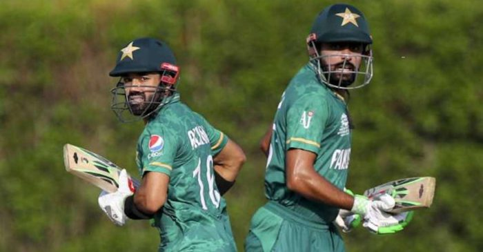 T20 World Cup 2021: Pakistan reveal their 12-man team for clash against India