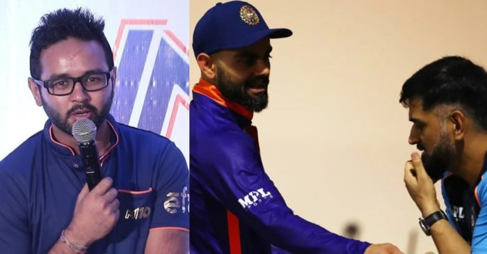 T20 World Cup 2021: Parthiv Patel names two 'worries' for India after the warm-up game against England