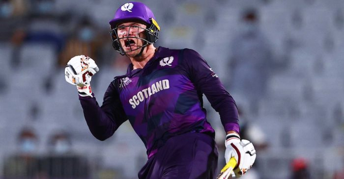 T20 World Cup 2021: Bangladesh and Scotland cruise into the Super 12 Stage