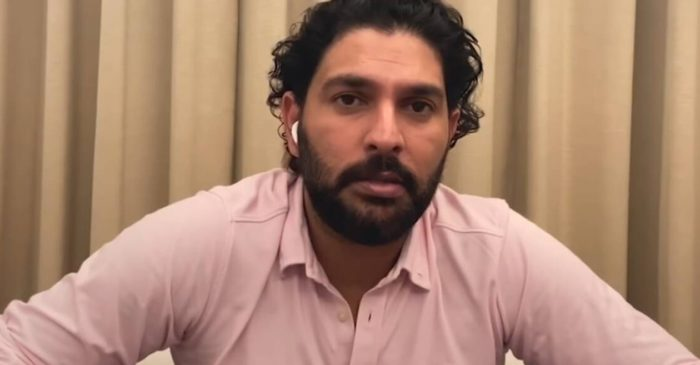 Former cricketer Yuvraj Singh arrested in casteist comment probe; released on bail